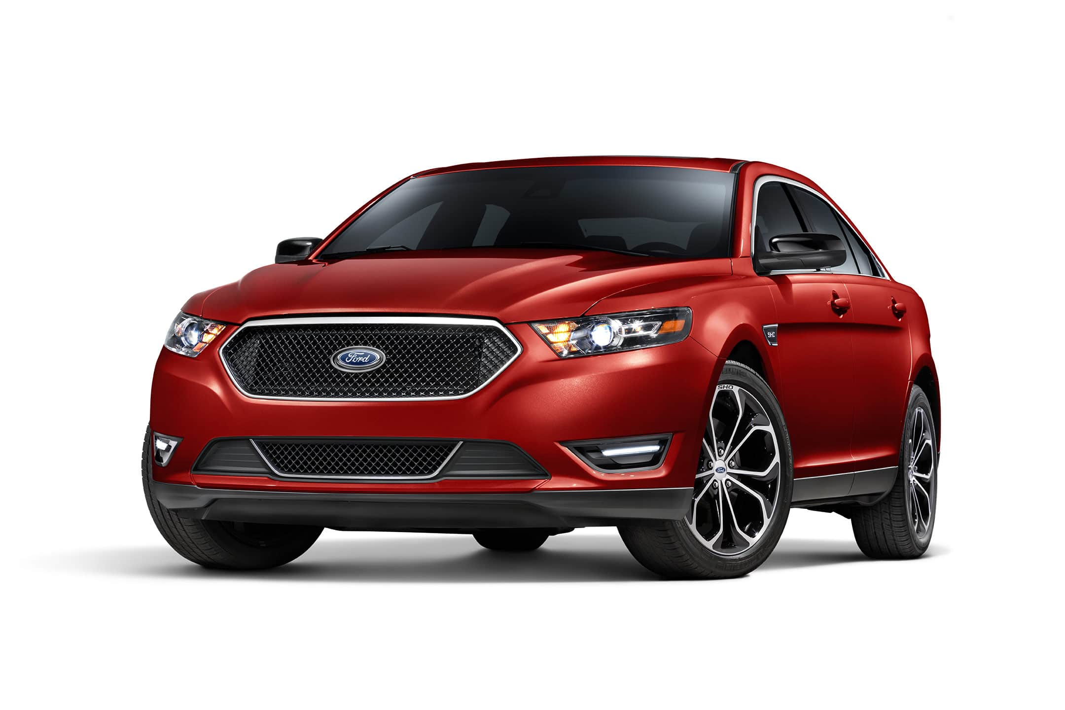 73 Best 2019 Ford Taurus Sho Price And Review