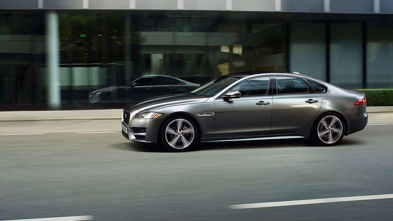 73 Best 2019 Jaguar XF Exterior And Interior