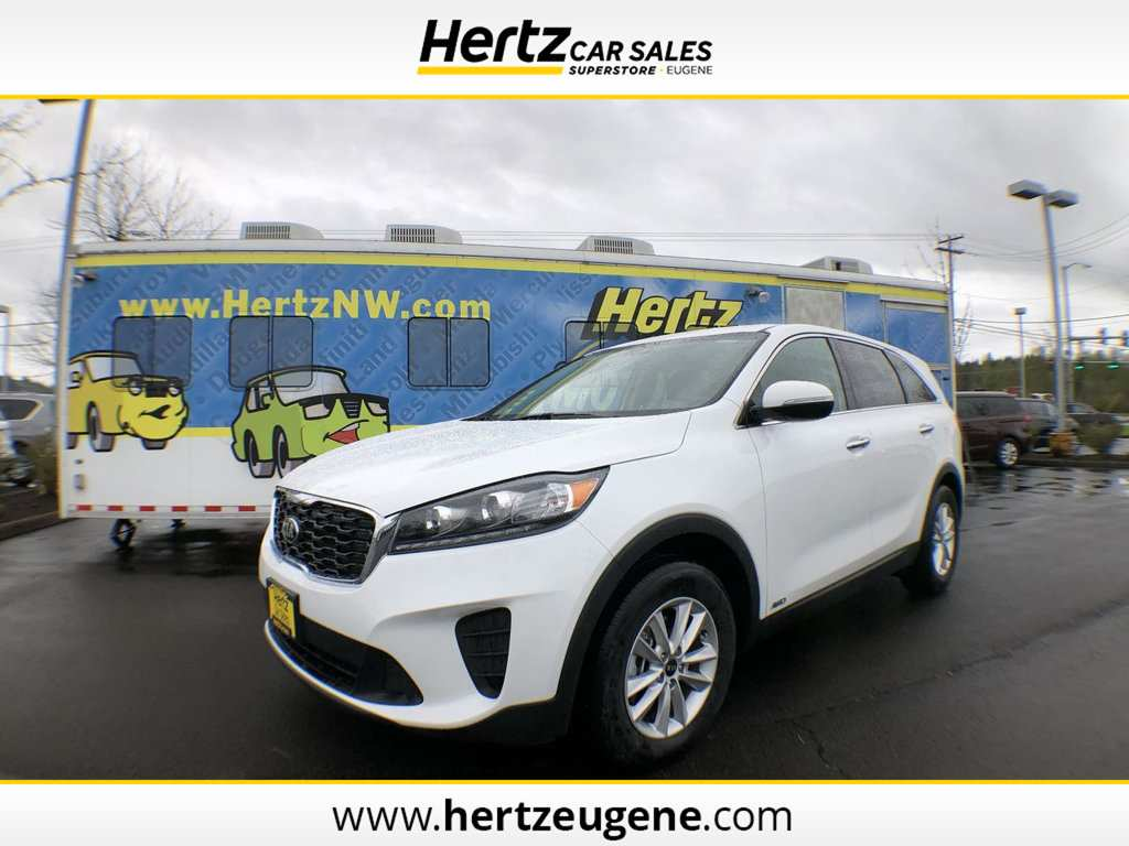 73 Best 2019 Kia Sorento Trim Levels Price And Review