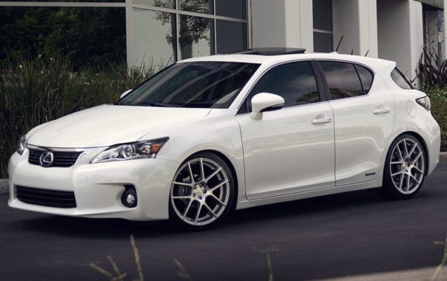 73 Best 2019 Lexus CT 200h New Review