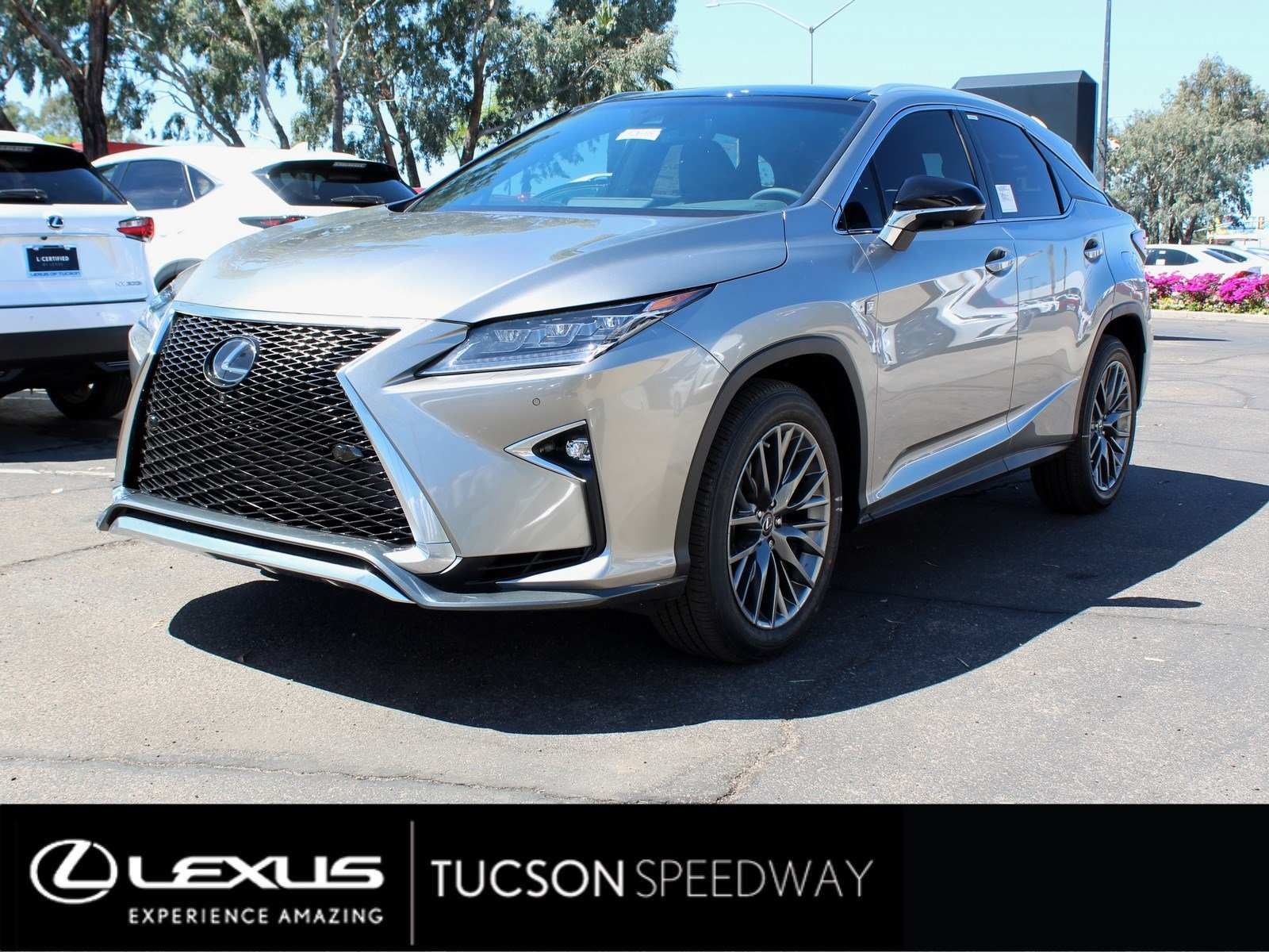 73 Best 2019 Lexus Rx 350 F Sport Suv Speed Test