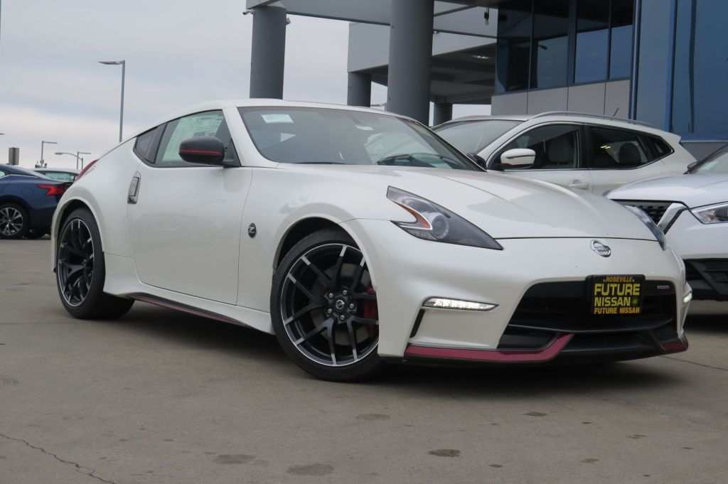73 Best 2019 Nissan Z Turbo Nismo Exterior And Interior