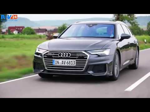 73 Best 2019 The Audi A6 Release Date And Concept