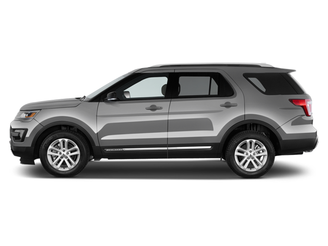 73 Best 2019 The Ford Explorer Spesification