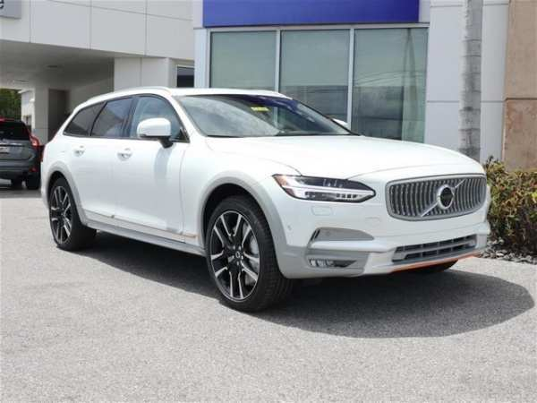 73 Best 2019 Volvo V90 Review And Release Date