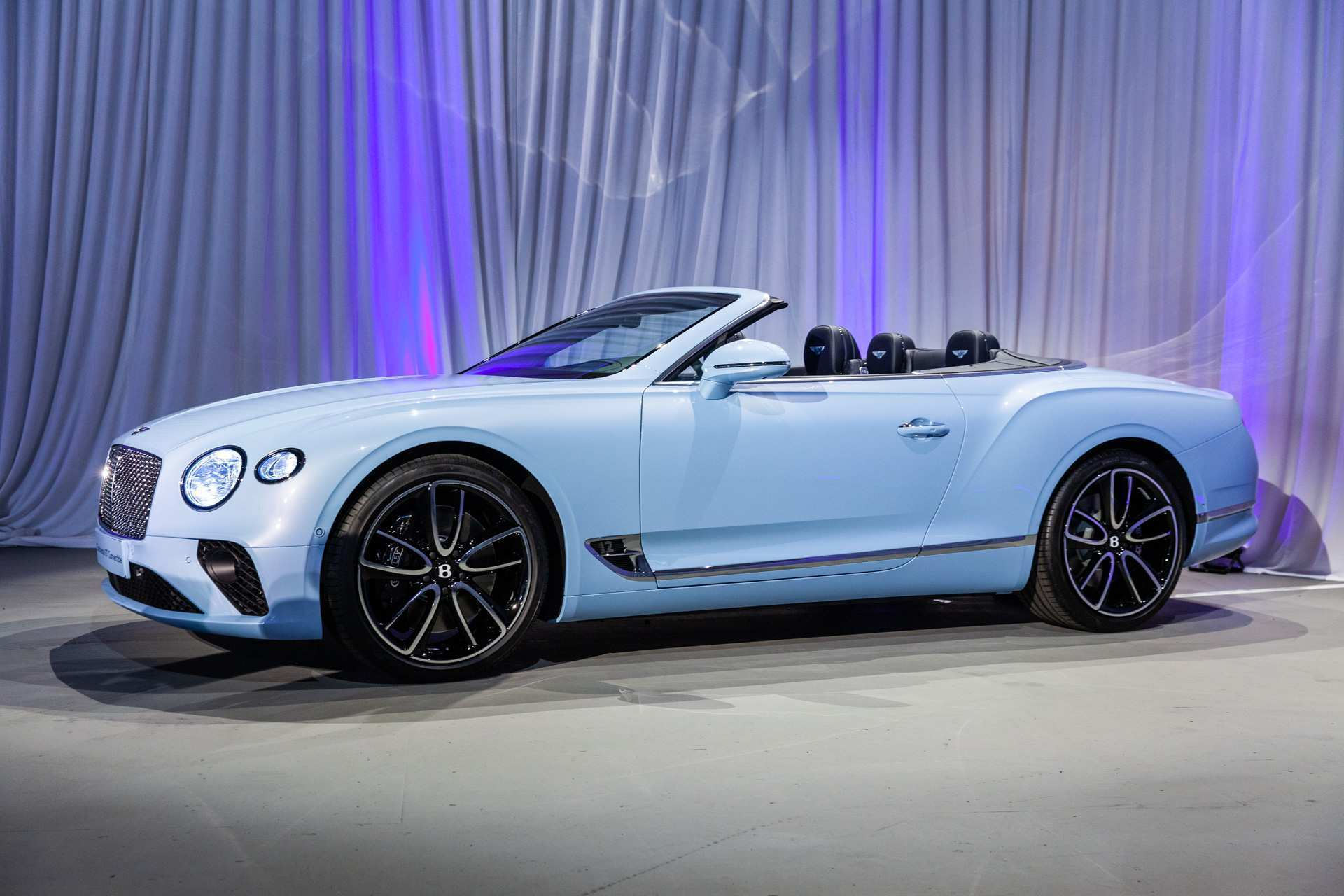 73 Best 2020 Bentley Continental GT First Drive