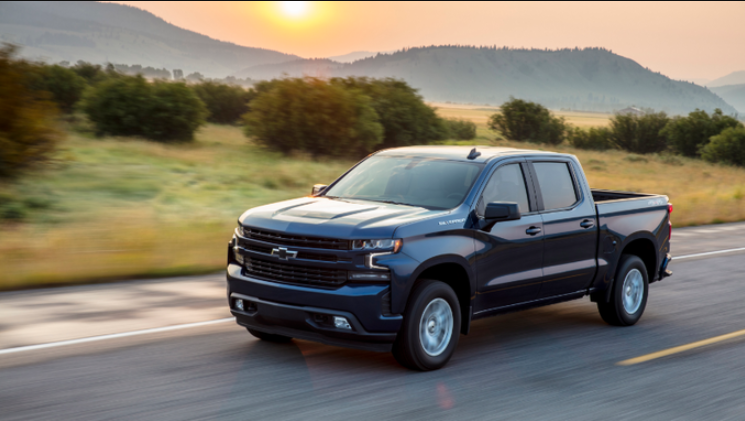73 Best 2020 Chevrolet Silverado Review