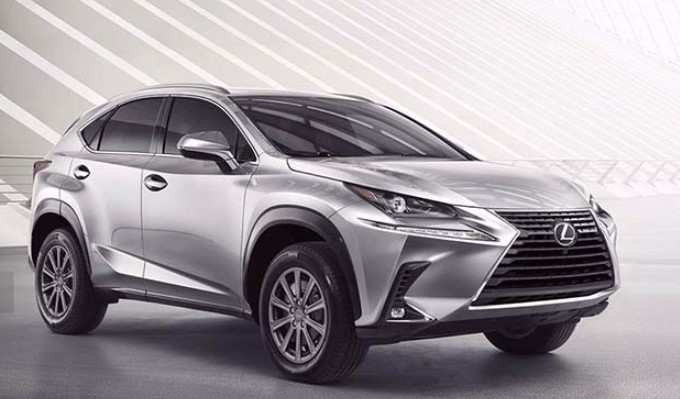 73 Best 2020 Lexus NX 200t Configurations