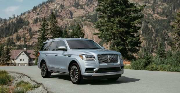 73 Best 2020 Lincoln Navigator Performance