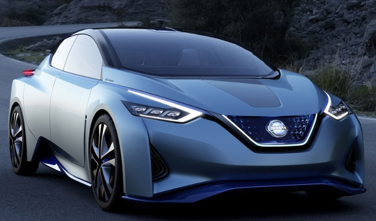 73 Best 2020 Nissan Leaf Engine