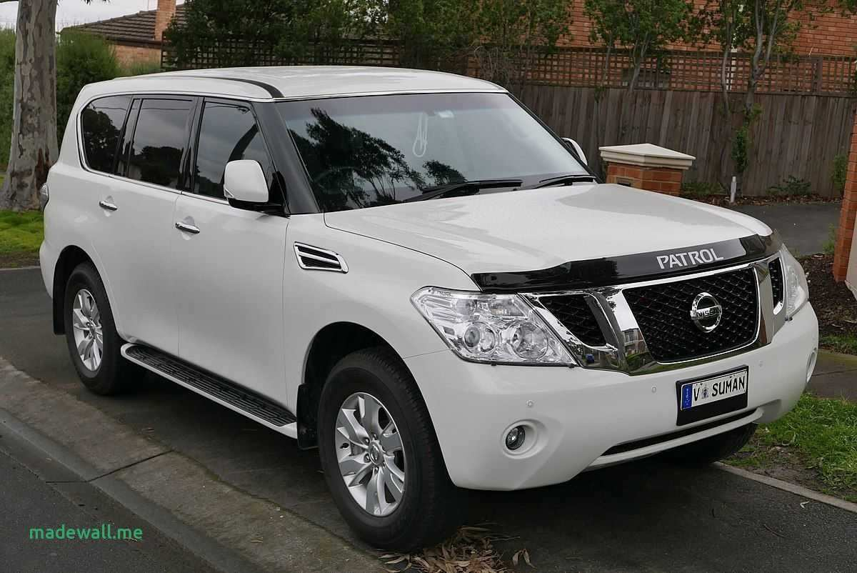 73 Best 2020 Nissan Patrol Review And Release Date