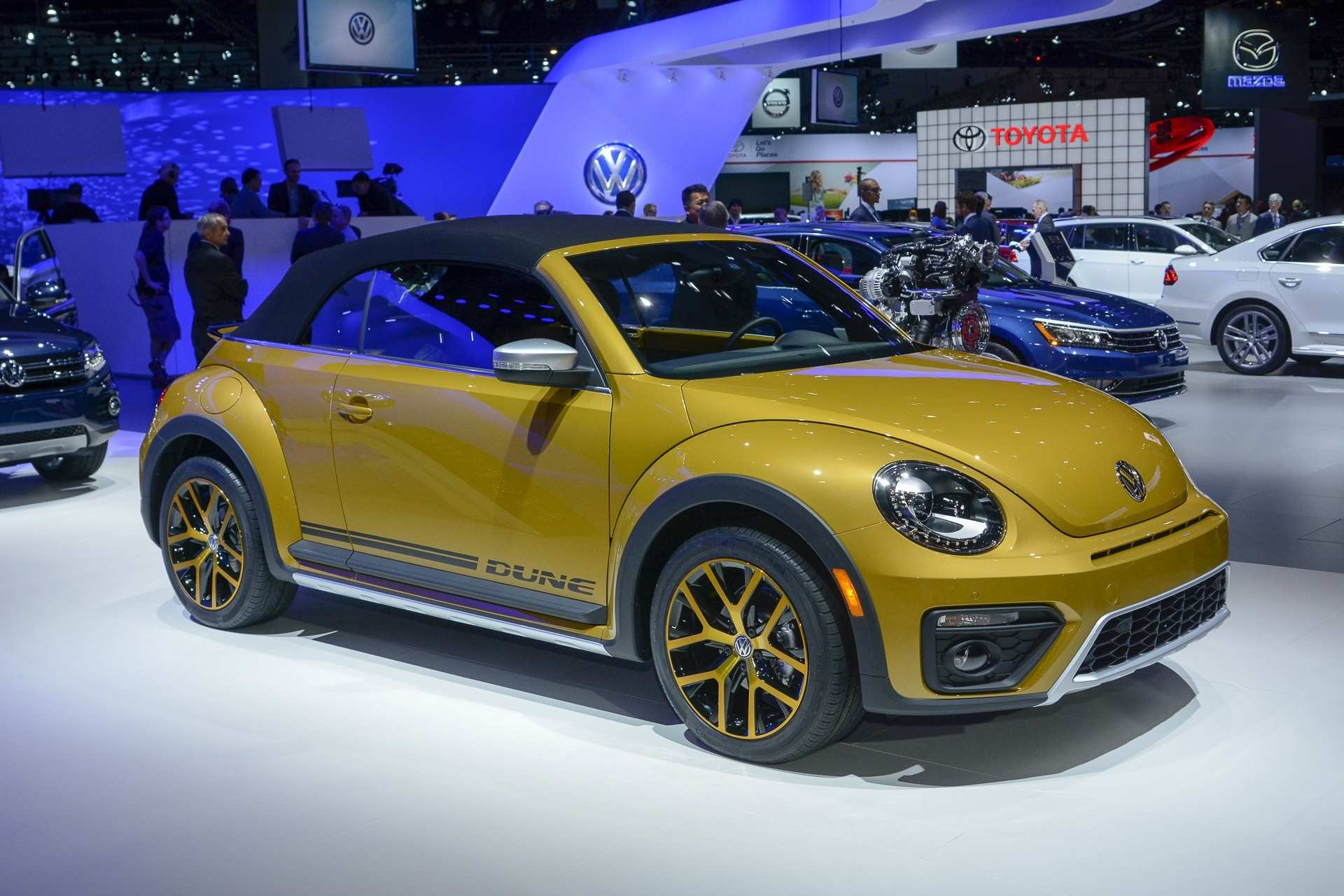 73 Best 2020 Volkswagen Beetle Dune Review