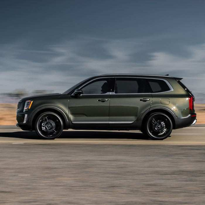 73 Best Kia New Suv 2019 Review And Release Date
