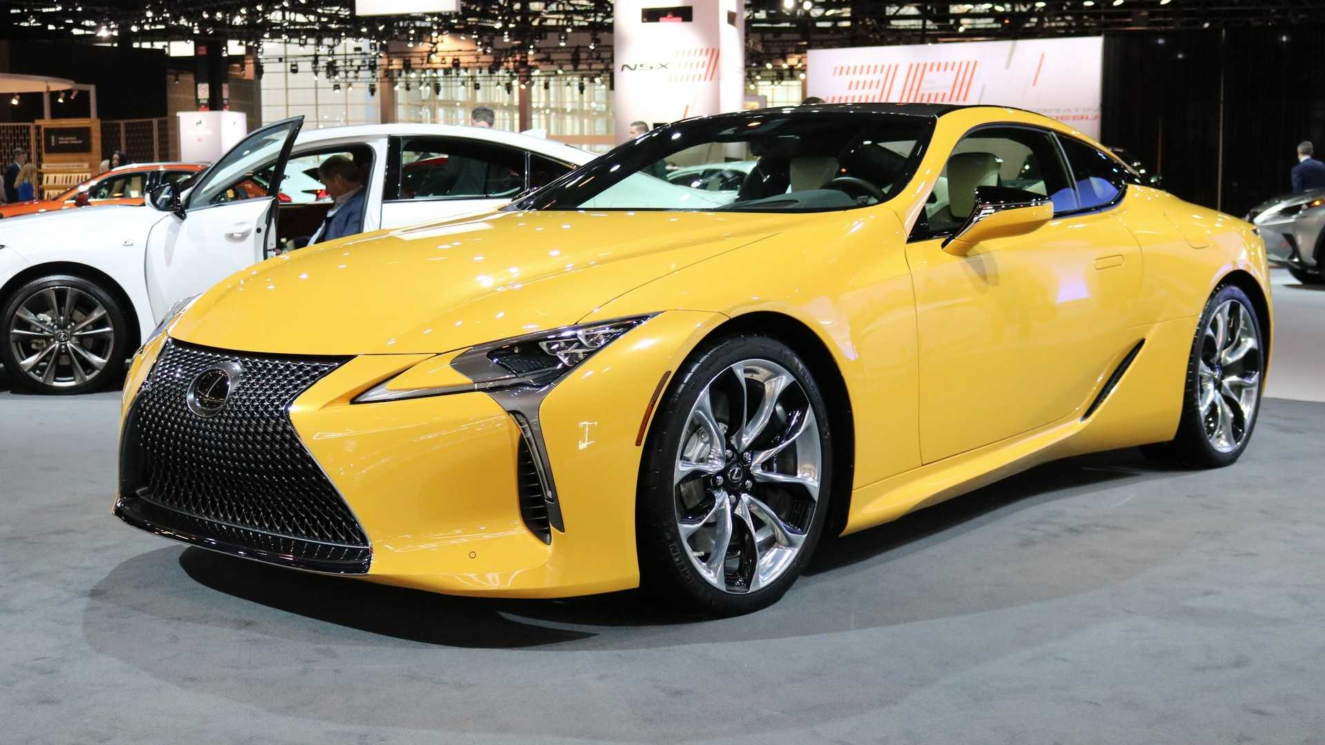 73 Best Lc Lexus 2019 Research New