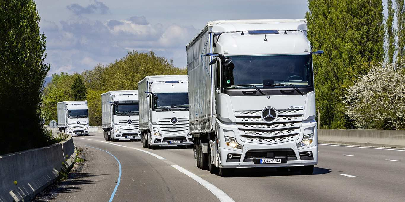 73 Best Mercedes Truck 2019 Price Design And Review