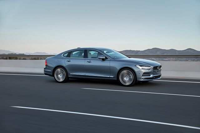 73 Best S90 Volvo 2019 Review