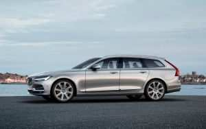 73 Best V90 Volvo 2019 Engine