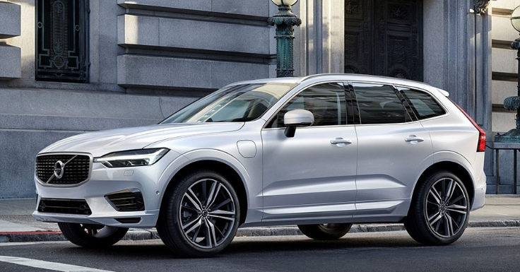73 Best Volvo Facelift Xc60 2020 Price And Release Date