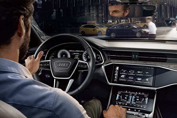 73 New 2019 All Audi A7 Release Date