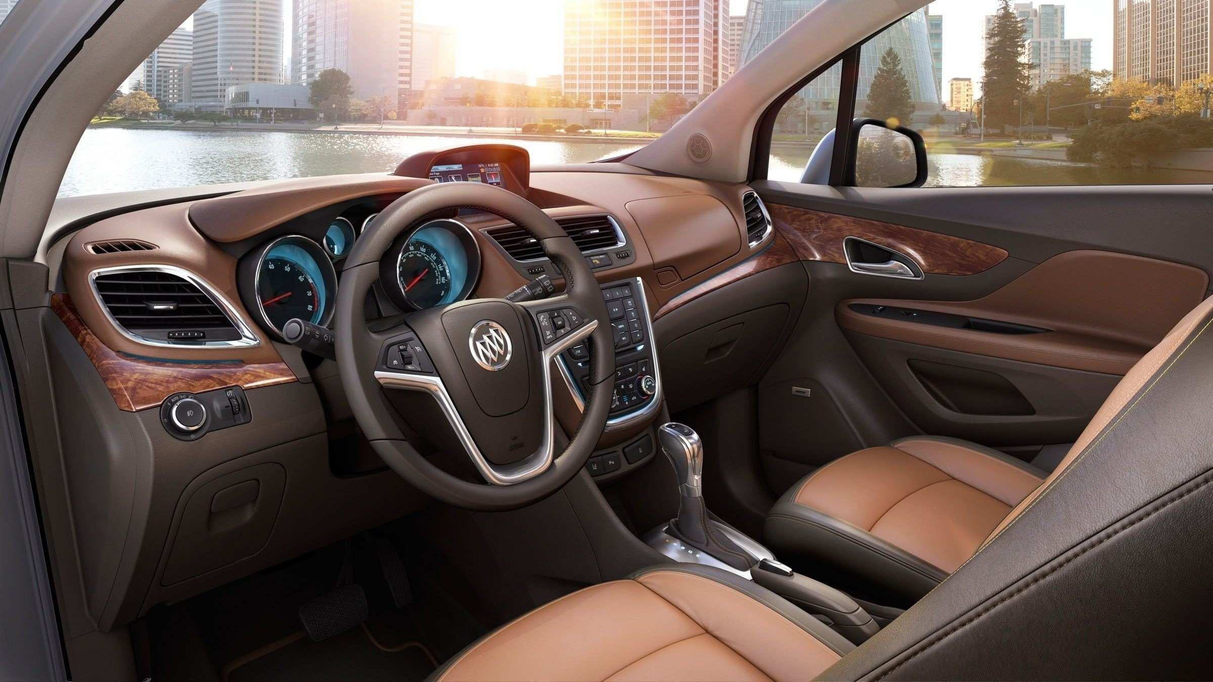 73 New 2019 Buick Anthem Exterior And Interior