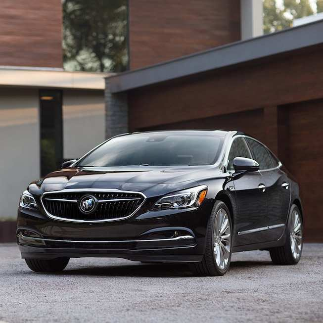 73 New 2019 Buick Lesabre Redesign