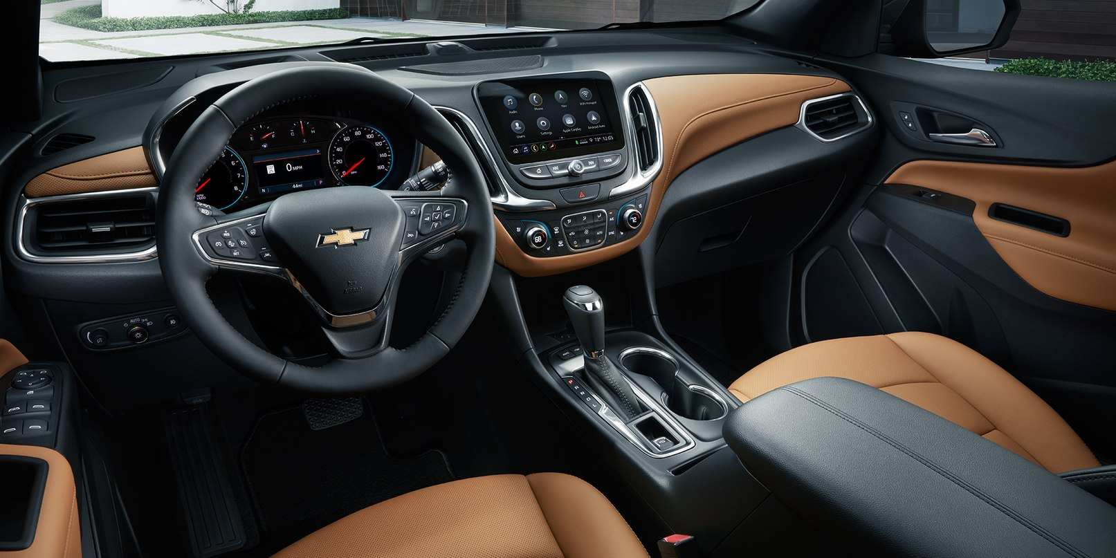 73 New 2019 Chevrolet Equinox Price Design And Review
