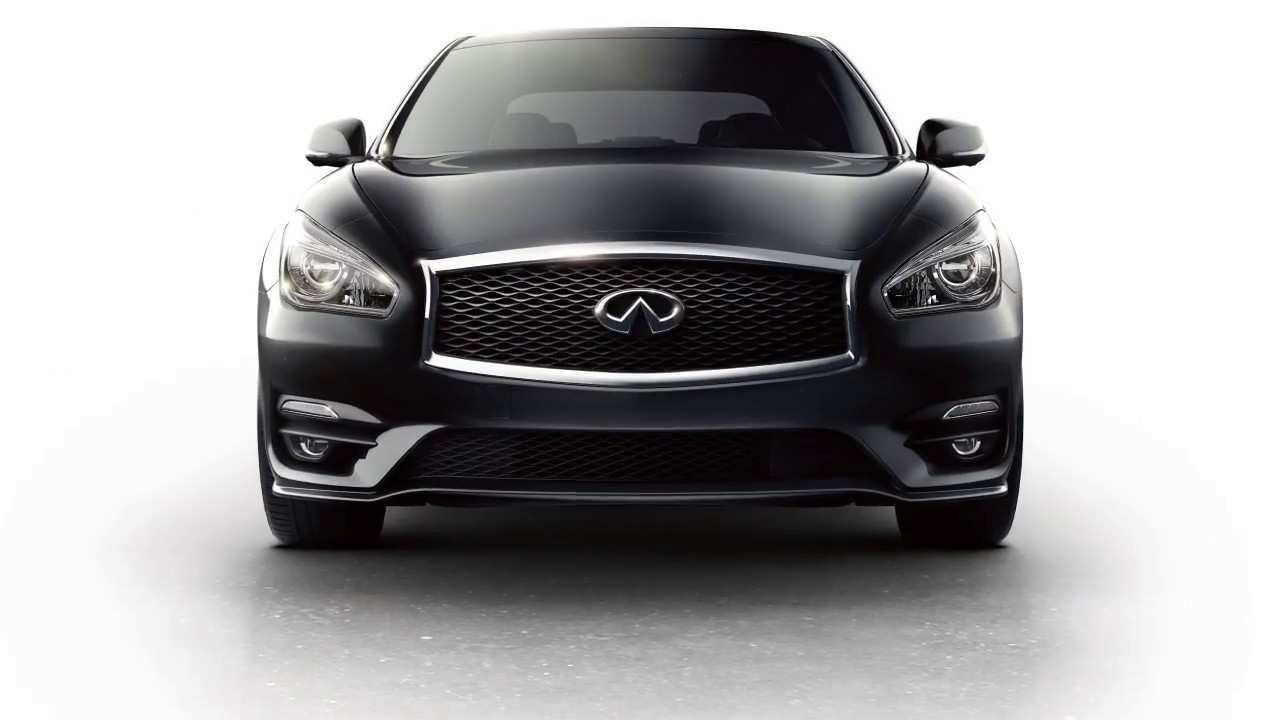 73 New 2019 Infiniti Lineup New Model And Performance