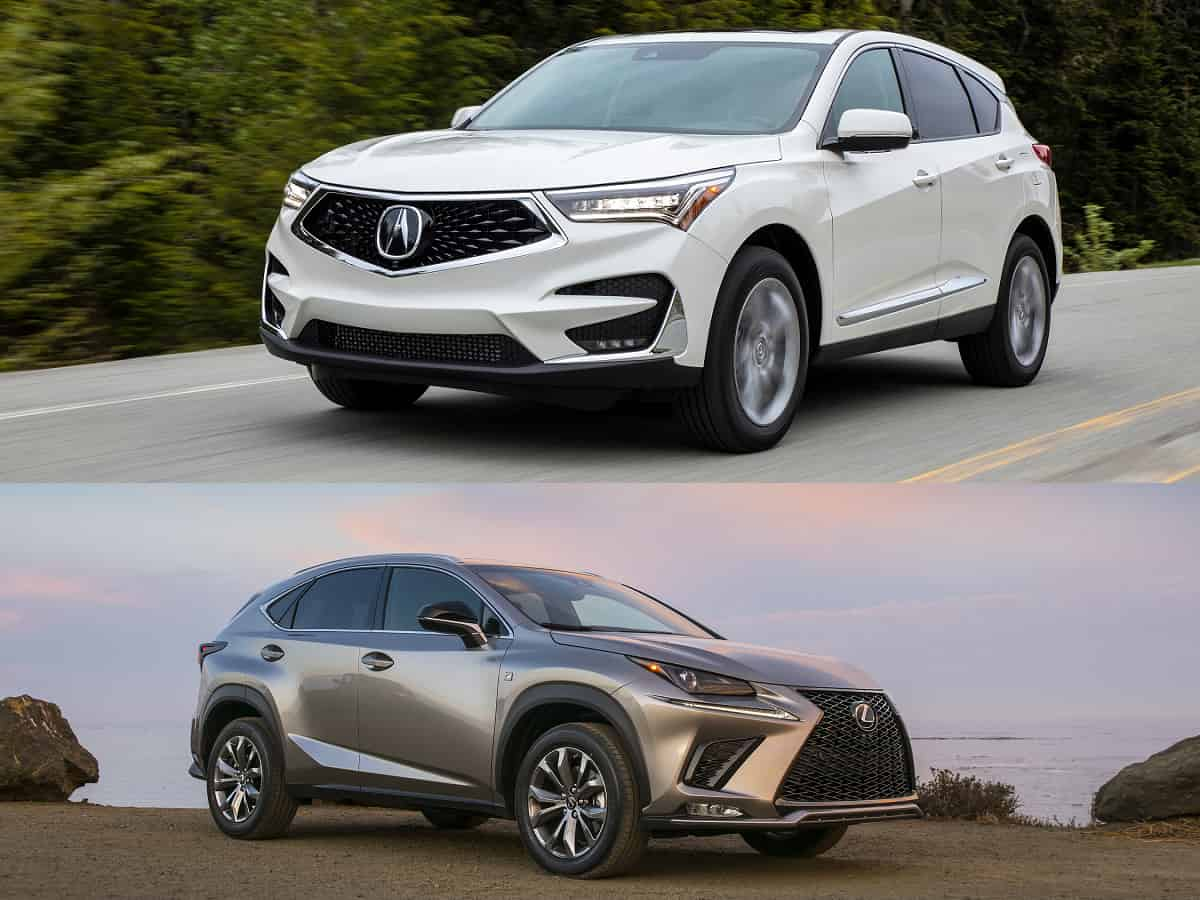73 New 2019 Lexus Nx Release Date And Concept