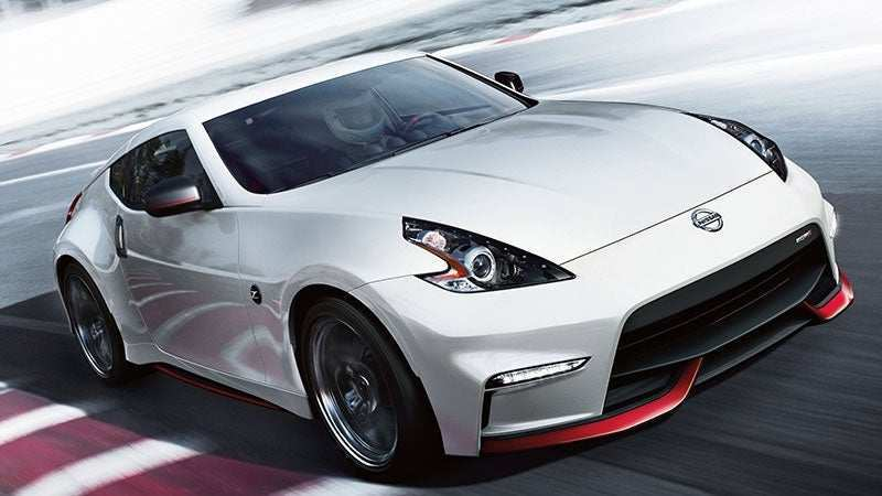 73 New 2019 Nissan Z Release Date And Concept