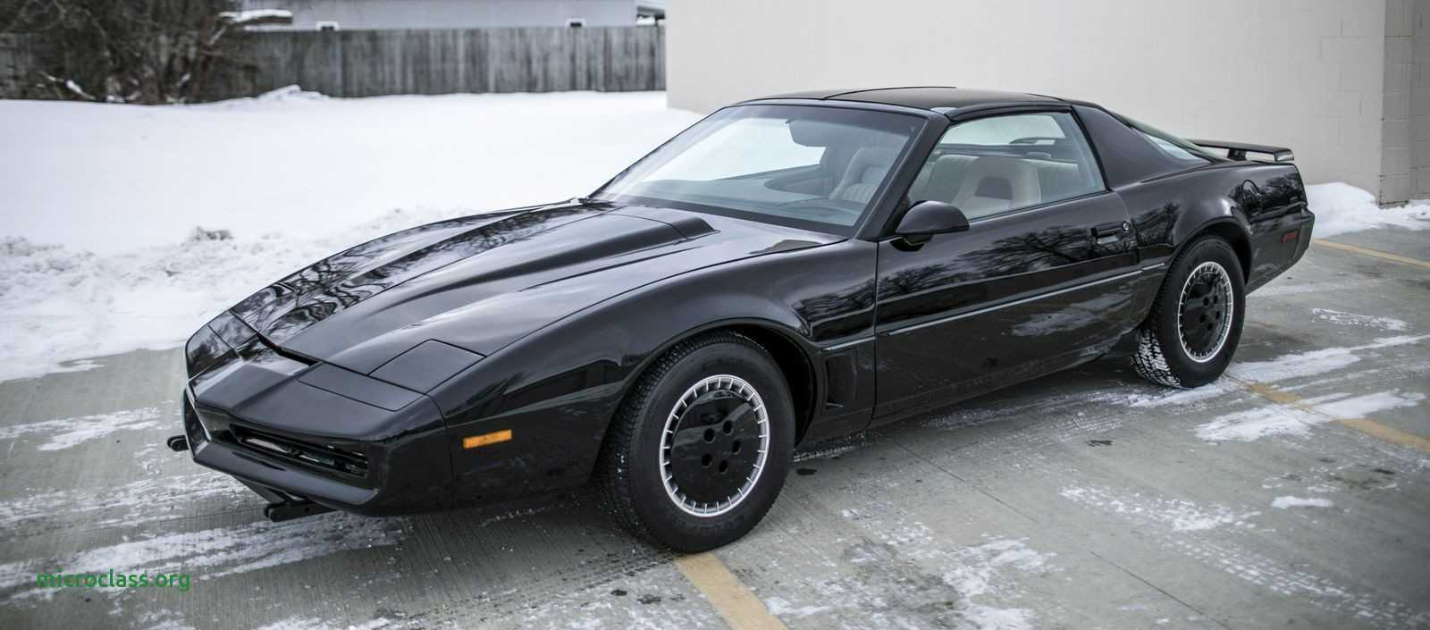 73 New 2019 Pontiac Firebird Trans Am Redesign