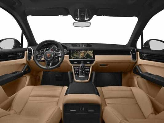73 New 2019 Porsche Cayenne Redesign And Review