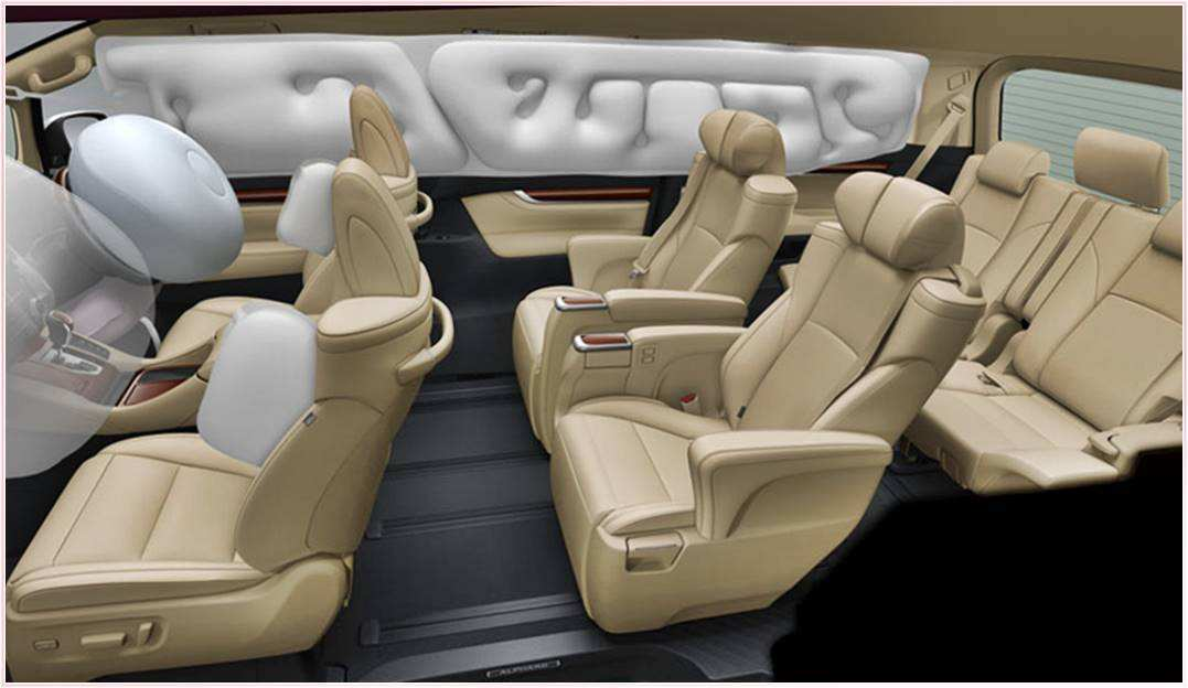 73 New 2019 Toyota Alphard Price And Release Date