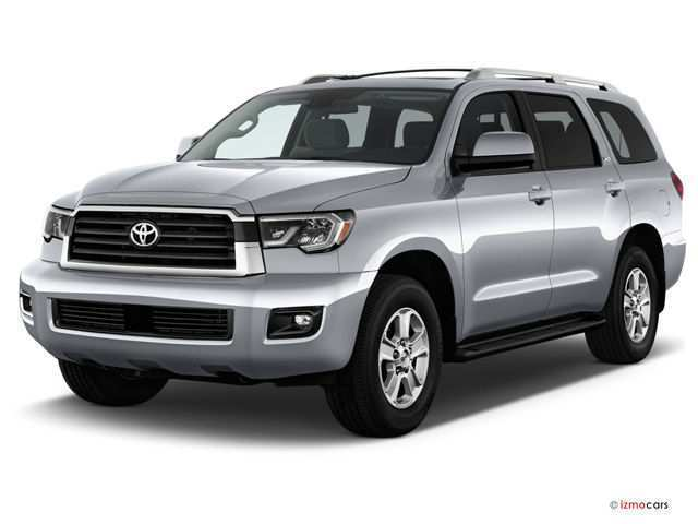 73 New 2019 Toyota Sequoia Review