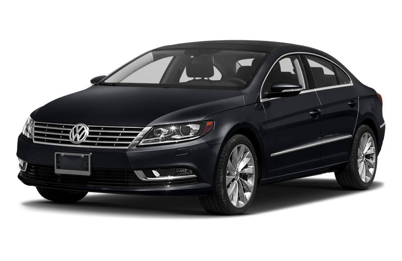 73 New 2019 Volkswagen CC First Drive