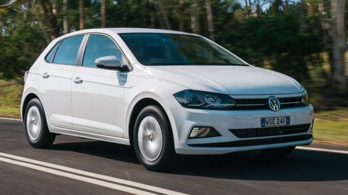 73 New 2019 Volkswagen Polos Engine