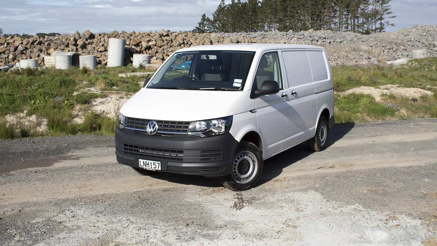 73 New 2019 Volkswagen Transporter Performance