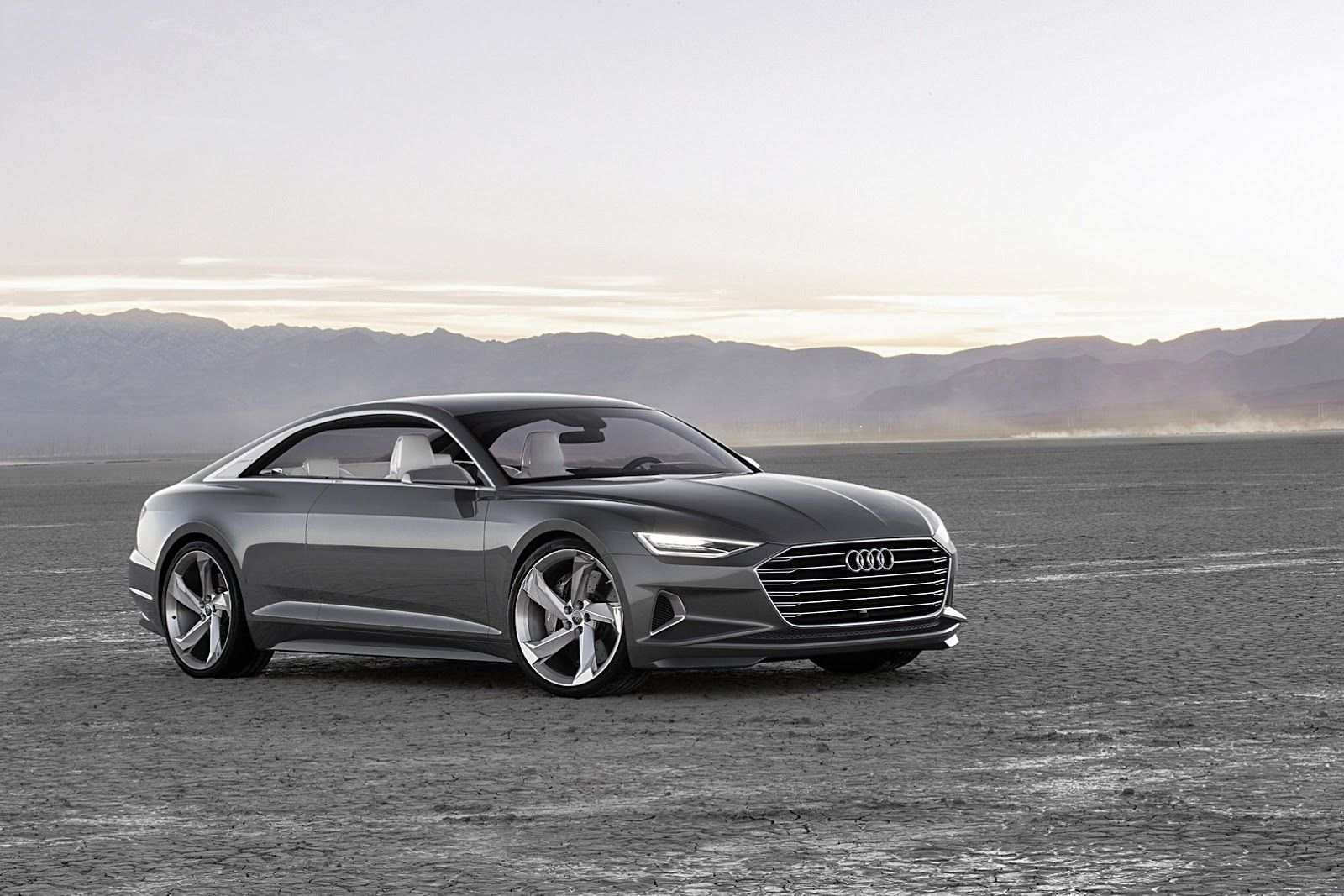 73 New 2020 All Audi A9 Wallpaper