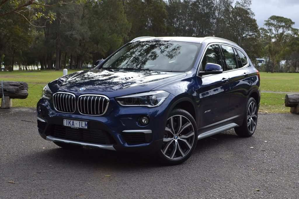 73 New 2020 BMW X4ss Images