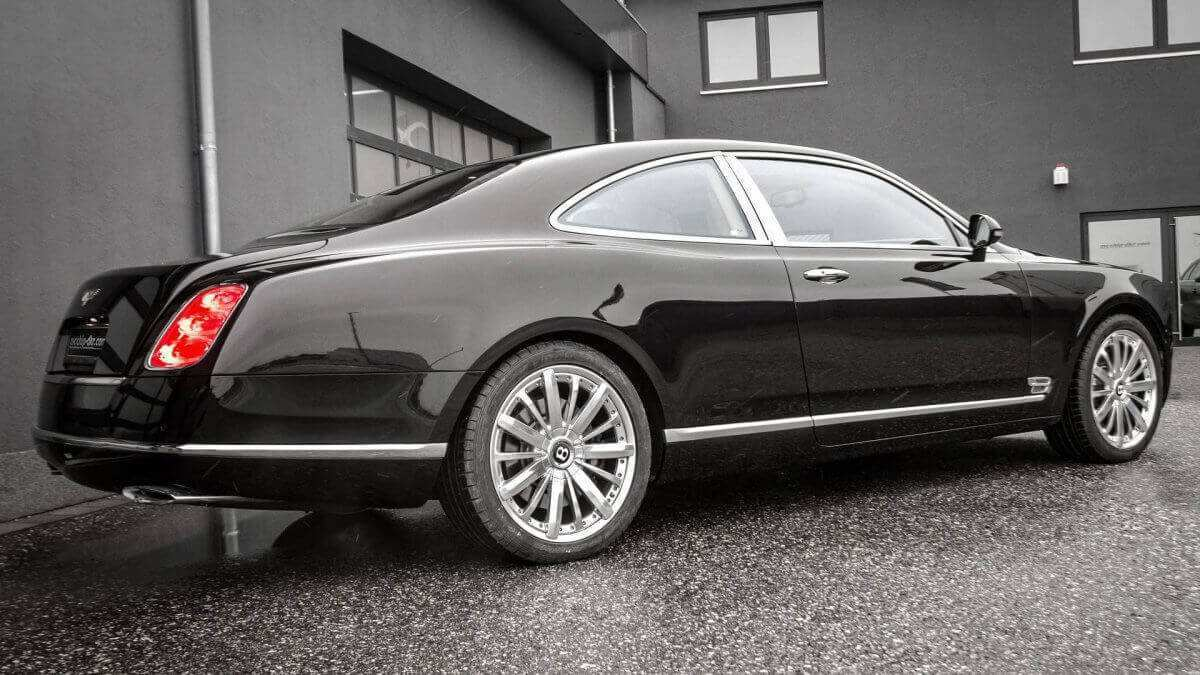 73 New 2020 Bentley Muslane Speed Test