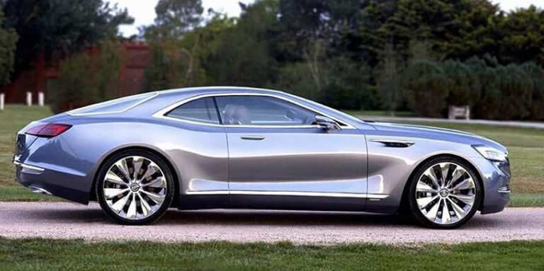 73 New 2020 Buick Riviera Prices