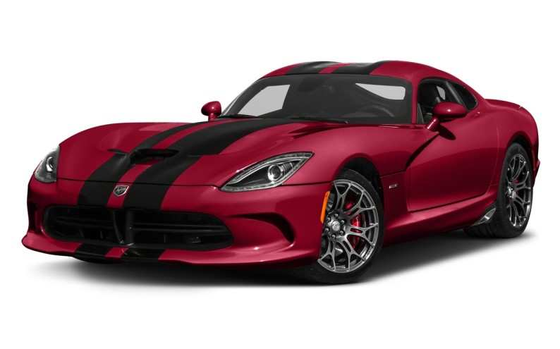 73 New 2020 Dodge Viper Roadster Prices