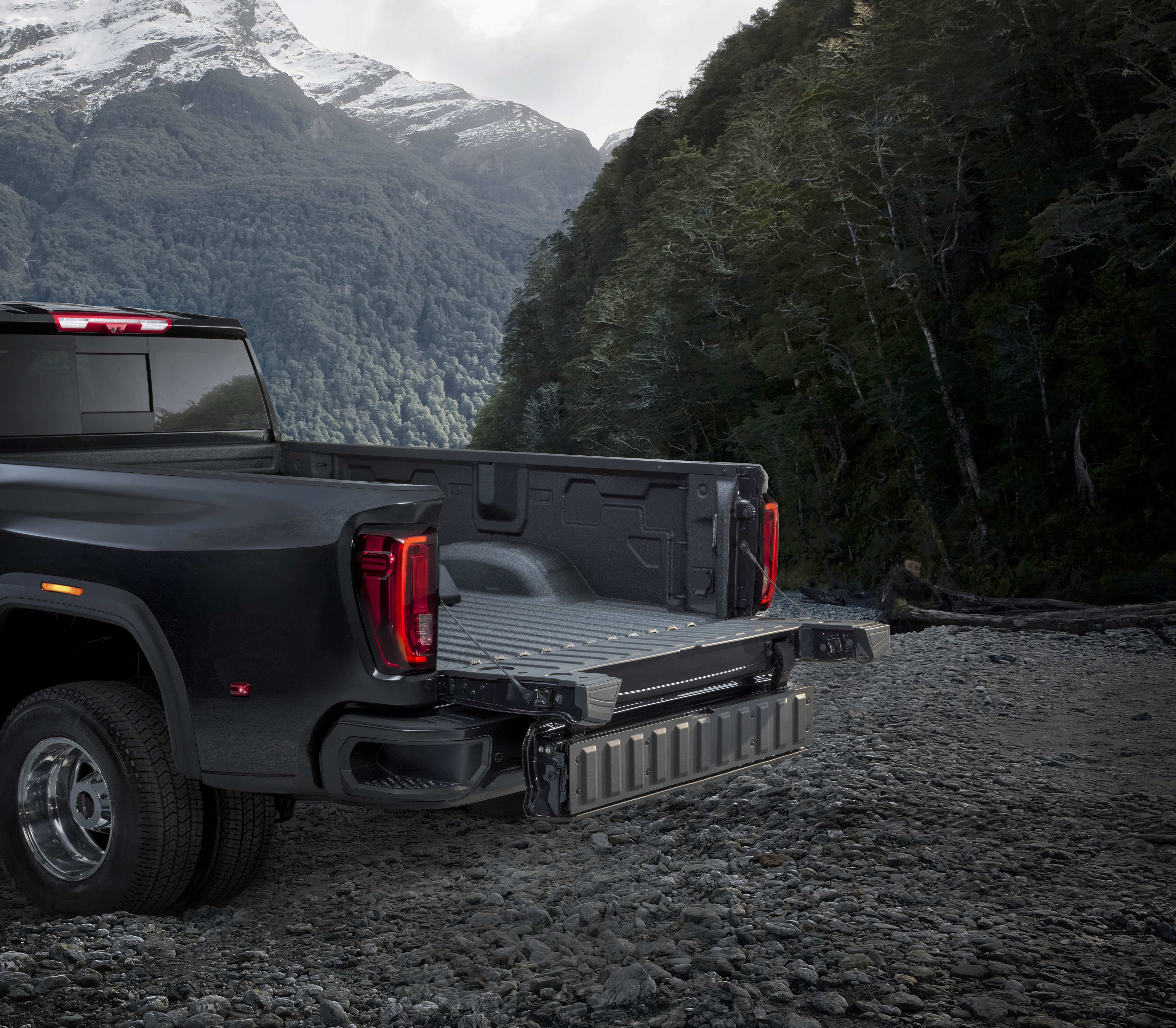 73 New 2020 GMC Denali 3500Hd Review And Release Date