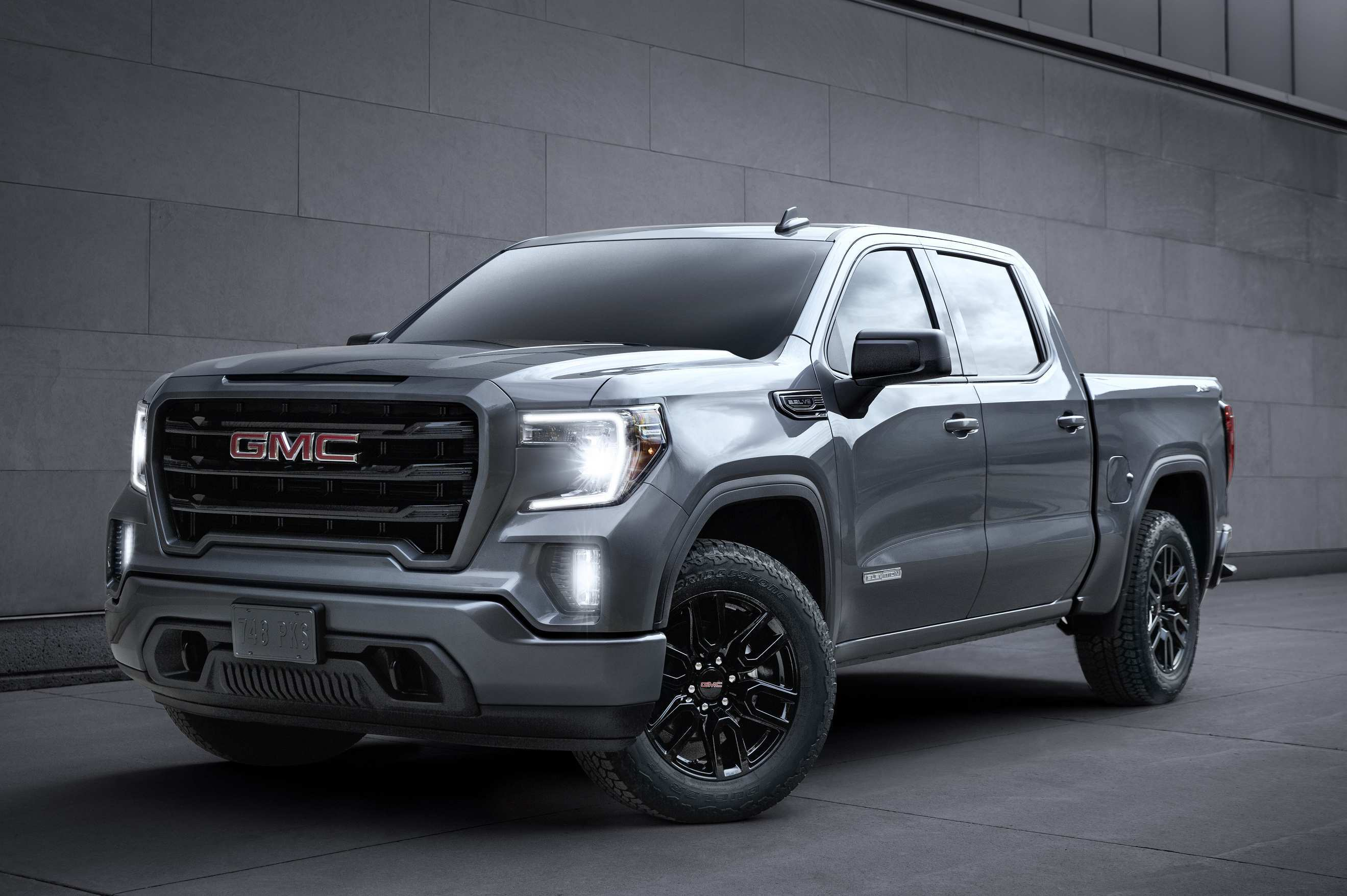 73 New 2020 GMC Lineup Specs And Review