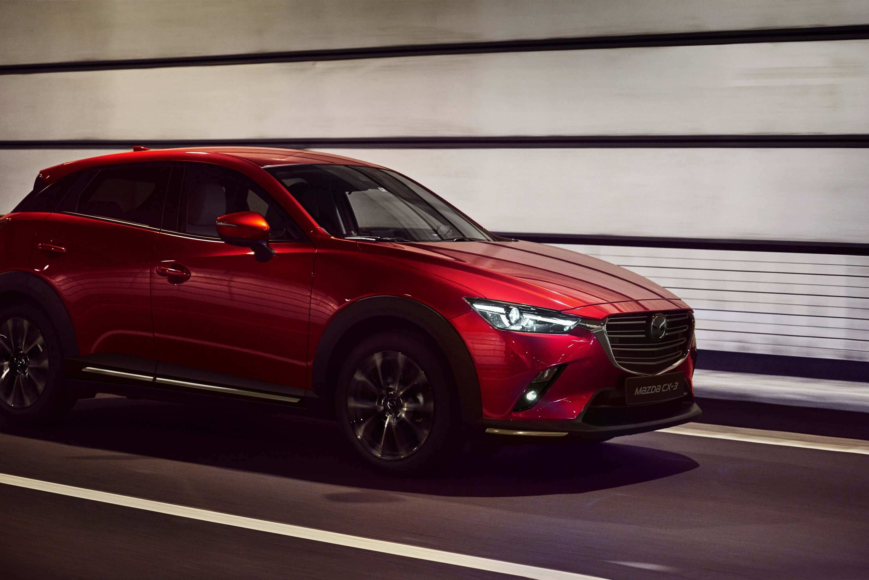 73 New 2020 Mazda Cx 9 Rumors History