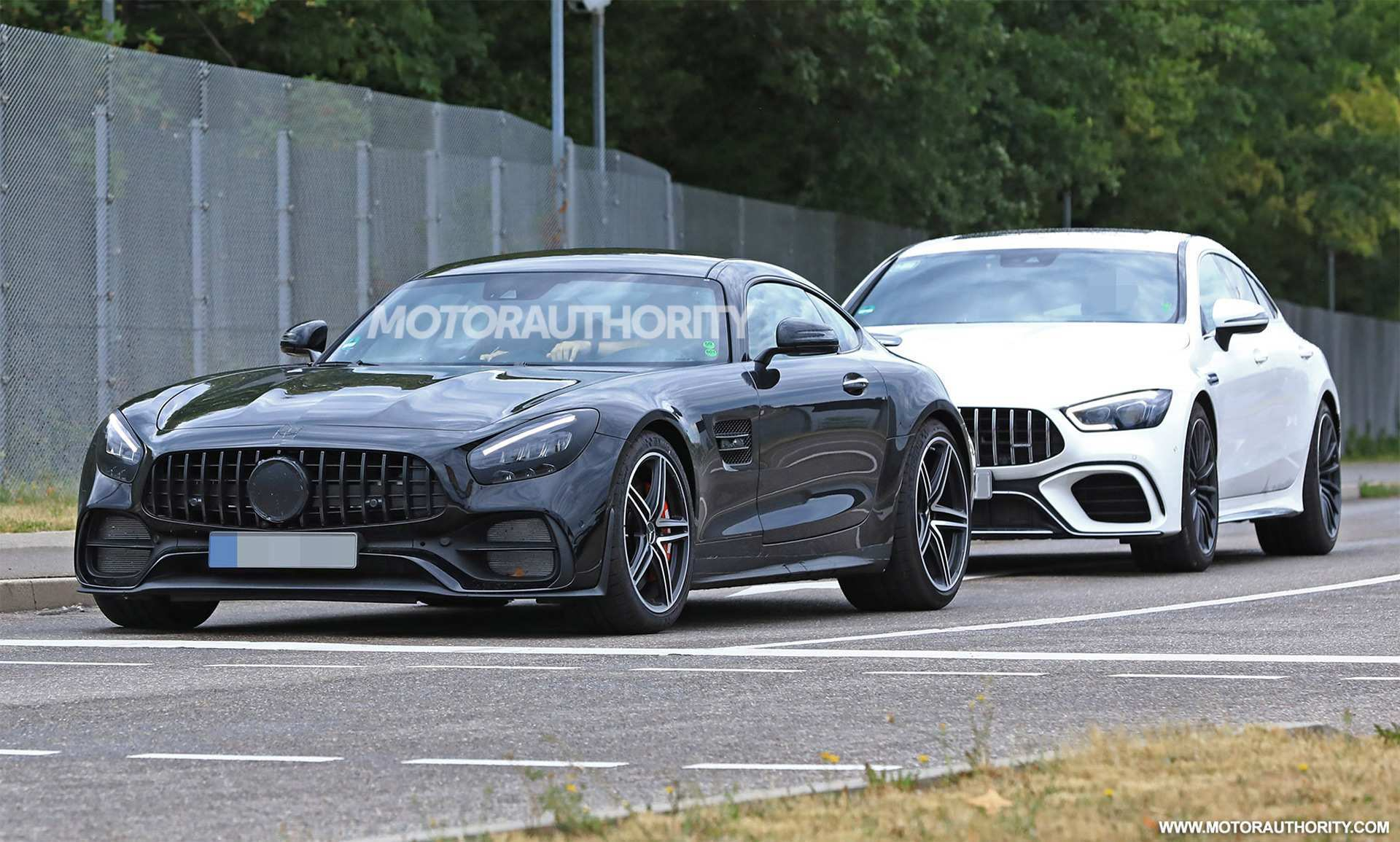 73 New 2020 Mercedes AMG GT Ratings