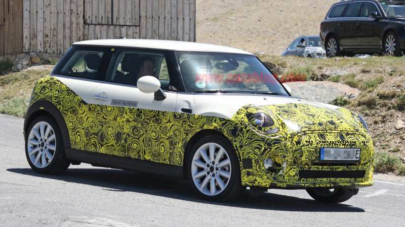 73 New 2020 Mini Countryman Interior