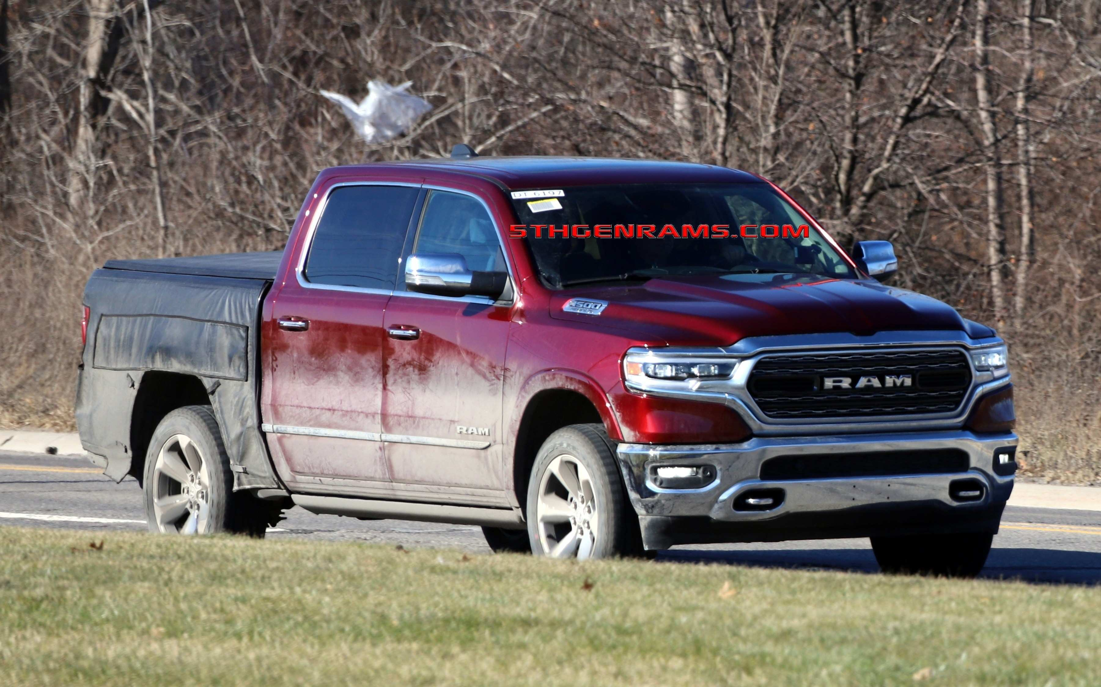 73 New 2020 RAM 1500 Price