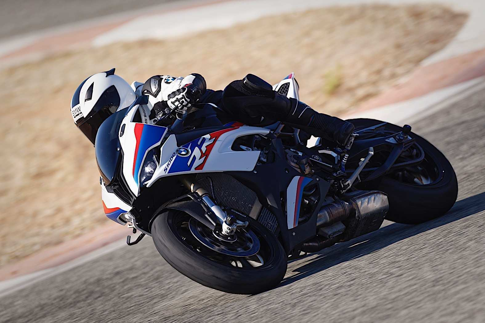 73 New BMW Rr 2020 Research New