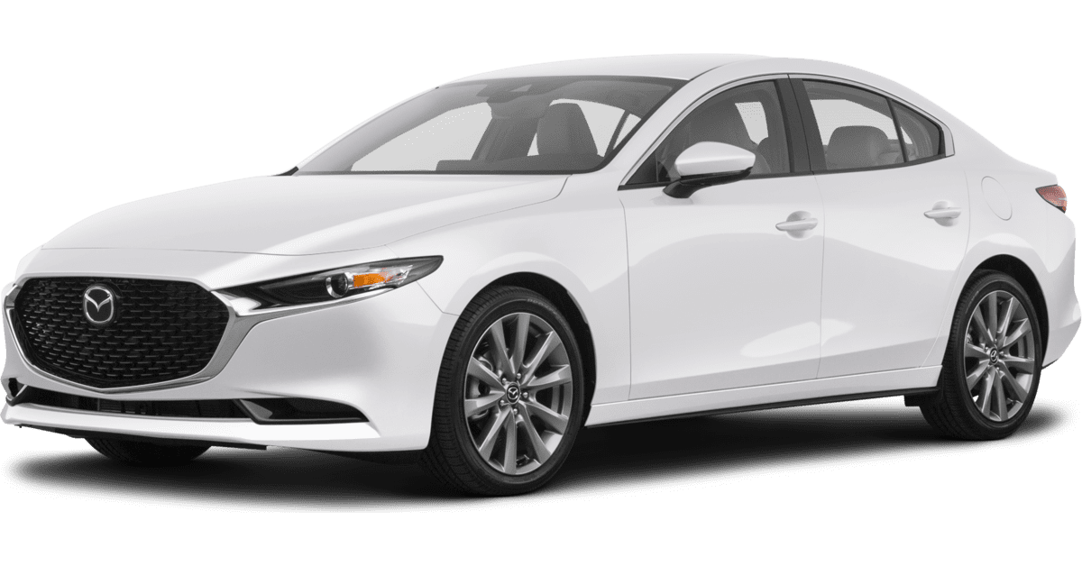 73 New Cuando Sale El Mazda 3 2019 New Review