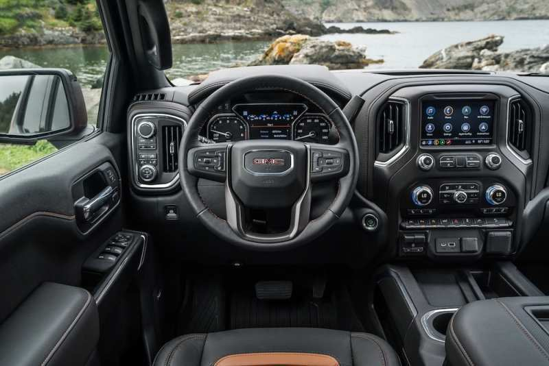 73 New GMC At4 Diesel 2020 New Review